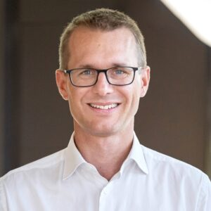 Christoph Aeschlimann, CTO & CIO, Swisscom