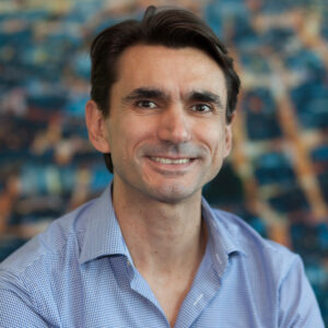 Juan Carlos Garcia Lopez, SVP Technology & Ecosystems, Telefonica