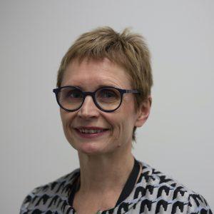 Kirsi Valtari, EVP, Elisa Automate